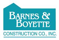 Barnes & Boyette Construction Co.